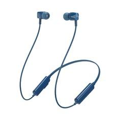 Гарнитура MEIZU EP52, вкладыши, синий, беспроводные bluetooth