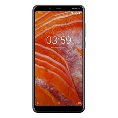 Смартфон NOKIA 3.1 Plus 32Gb, серый