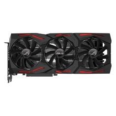 Видеокарта ASUS nVidia GeForce RTX 2080 , ROG-STRIX-RTX2080-A8G-GAMING, 8Гб, GDDR6, Ret