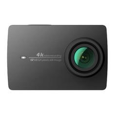Экшн-камера XIAOMI YI 4K (аквабокс), 4K, WiFi, черный