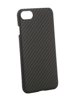 Аксессуар Чехол Pitaka MagCase Black-Grey для APPLE iPhone 8 / 7 KI8001