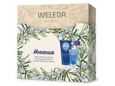 Подарочный набор Weleda Испания 0149