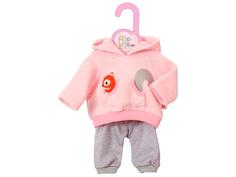 Кукла Одежда для куклы Zapf Creation Тренировочный костюмчик для куклы 870-105