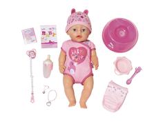 Кукла Zapf Creation Baby Born 825-938