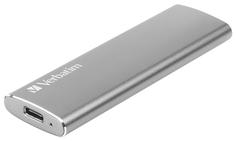 Жесткий диск Verbatim Vx500 External SSD 120GB