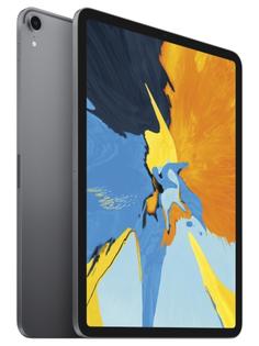 Планшет APPLE iPad Pro 11.0 Wi-Fi 256Gb Space Grey MTXQ2RU/A