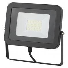 Светодиодный прожектор эра lpr-50-6500к-м smd eco slim б0027795