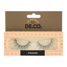 Накладные ресницы DE.CO. Doll eye Deco