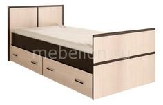 Кровать односпальная Сакура BTS
