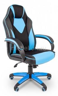 Кресло игровое Chairman Game 17