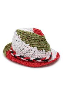Пляжная шляпа Missoni