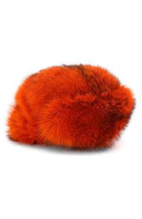Меховая шапка-ушанка Рик FurLand