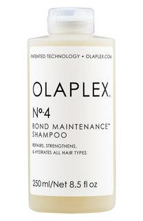 Шампунь для волос No.4 Bond Maintenance Olaplex
