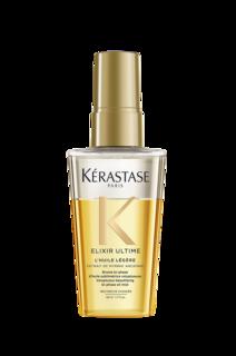Двухфазное масло-спрей для тонких и нормальных волос Elixir Ultime. Travel Size - 50 Мл Kerastase