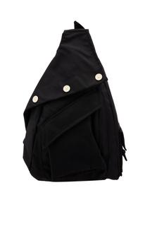 Рюкзак на одно плечо с декором Raf Simons x Eastpak