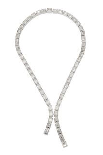 Ожерелье-галстук из коллекции Fluid Atelier Swarovski