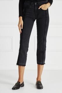 Однотонные джинсы Rag&;Bone