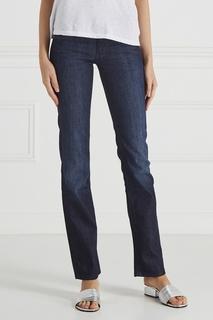 Комбинированные джинсы 7 For All Mankind