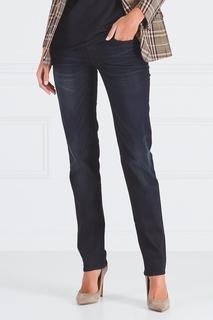 Выбеленные джинсы 7 For All Mankind