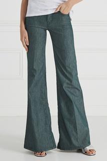 Фактурные джинсы 7 For All Mankind