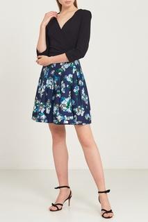 Платье с запахом Diane Von Furstenberg