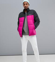 Куртка (розовый/черный) Columbia Pike Lake эксклюзивно для ASOS - Фиолетовый