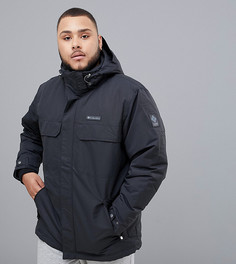Черная куртка Columbia Plus Size - Черный