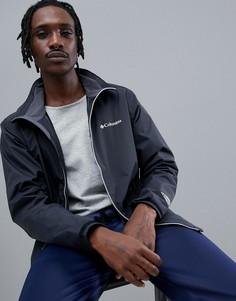 Черная куртка Columbia Bradley - Черный