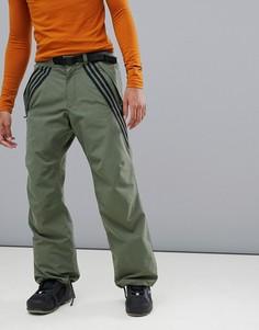 Категория: Сноубордические штаны