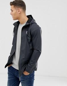 Куртка-дождевик Fat Moose - Темно-синий