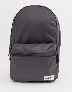 Серый рюкзак Nike Heritage BA4990-020 - Серый