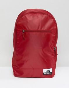 Классический рюкзак New Balance - Красный