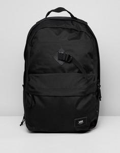 Черный дорожный рюкзак Vans Old Skool - Черный