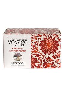 Мыло «Путешествие в Китай» Naomi