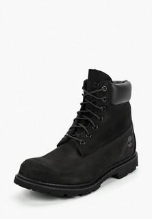Ботинки Timberland 6 IN VIBRAM ARCTIC G BLACK