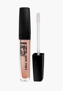 Блеск для губ Luxvisage PIN-UP 5 г, тон 23 (Corset)