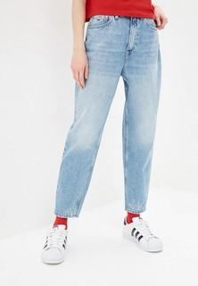 Женские джинсы Tommy Jeans – купить джинсы в интернет-магазине   Snik.co 2e890bb500e