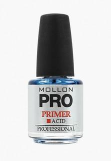 Праймер для ногтей Mollon Pro PRIMER ACID 15 мл