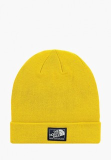 Шапка The North Face DOCK WORKER BEANIE
