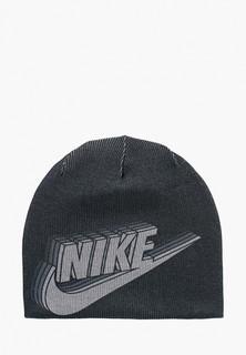 Шапка Nike Y NK BEANIE REVERSIBLE
