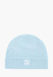 Шапка PUMA ARCHIVE mid fit beanie
