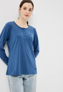 Лонгслив Jack Wolfskin WINTER TRAVEL HENLEY WOMEN
