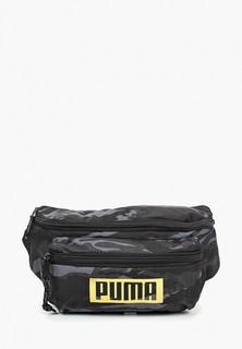 Сумка поясная PUMA PUMA Deck Waist Bag