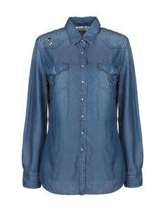 Джинсовая рубашка Kocca