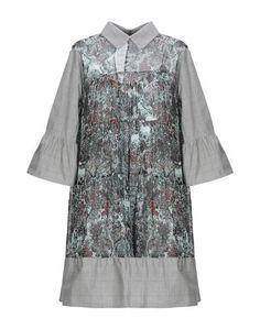 Короткое платье IM Isola Marras