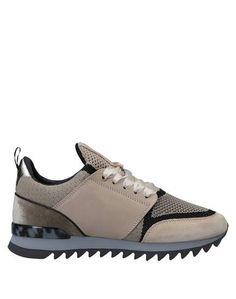 Низкие кеды и кроссовки Mercer Amsterdam