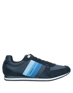 низкие кеды и кроссовки versace jeans 398b04f1036