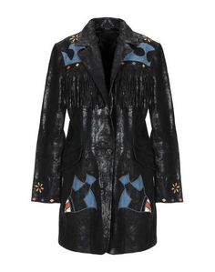 Легкое пальто Save THE Queen