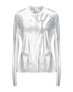 Серебристые куртки – купить куртку в интернет-магазине   Snik.co e74d775ad5f