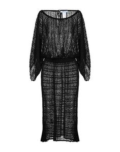 Платье длиной 3/4 Blumarine